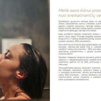 Komunikacijos specialistė, tekstų kūrėja / Sonata Dirsytė / Darbų pavyzdys ID 473297