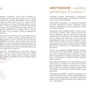 Komunikacijos specialistė, tekstų kūrėja / Sonata Dirsytė / Darbų pavyzdys ID 473299