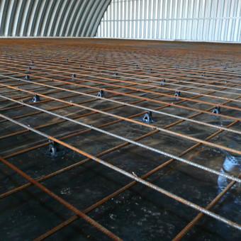 Profesionalūs betonavimo darbai gera kaina / Aidas Nakrošis / Darbų pavyzdys ID 473493