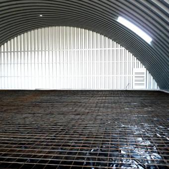Profesionalūs betonavimo darbai gera kaina / Aidas Nakrošis / Darbų pavyzdys ID 473495