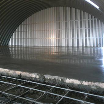 Profesionalūs betonavimo darbai gera kaina / Aidas Nakrošis / Darbų pavyzdys ID 473497