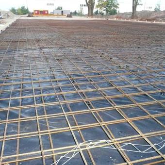 Profesionalūs betonavimo darbai gera kaina / Aidas Nakrošis / Darbų pavyzdys ID 473503