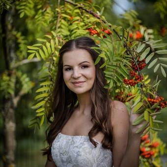 GiZ foto - vestuvių, krikštynų, fotosesijų fotografavimas / Gintarė Žaltauskaitė / Darbų pavyzdys ID 473517