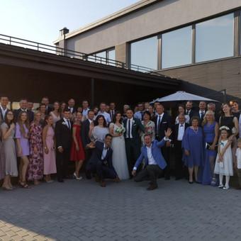 Renginių Vedėjas, Organizatorius - Visoje Lietuvoje!!! LT-EN / Rokas Kaupelis / Darbų pavyzdys ID 473573