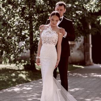 vestuviu fotografavimas