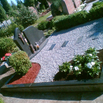 Misrus kapo dekoravimas