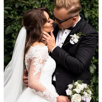 Išskirtiniai pasiūlymai 2019/2020m vestuvėms / WhiteShot Photography / Darbų pavyzdys ID 474385