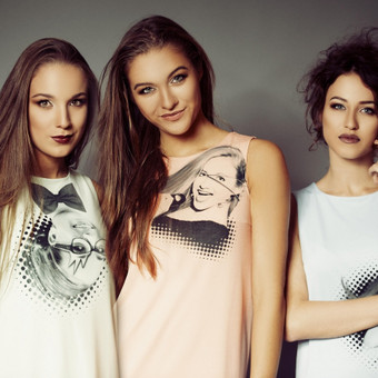 Roxy 5, atlikėjų merginų grupė