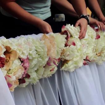 Užkulisiai - Wedding Dream (Vestuvių planuotojai)