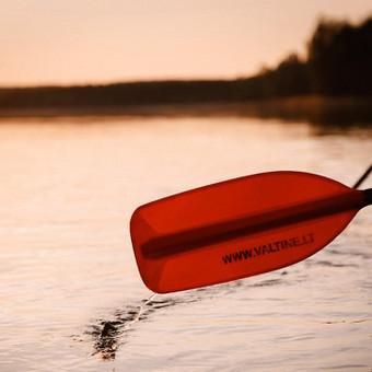 Palūšės valtinė - baidarių, kanojų, valčių nuoma / Palūšės valtinė / Darbų pavyzdys ID 475705
