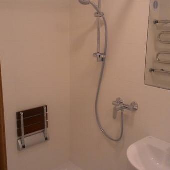 Vidaus apdaila darbai. Pilnas vonios kambario įrengimas. / Pavel / Darbų pavyzdys ID 475987