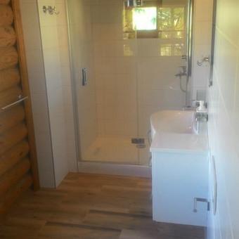 Vidaus apdaila darbai. Pilnas vonios kambario įrengimas. / Pavel / Darbų pavyzdys ID 475999