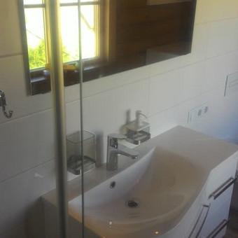 Vidaus apdaila darbai. Pilnas vonios kambario įrengimas. / Pavel / Darbų pavyzdys ID 476001
