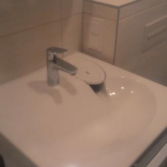 Vidaus apdaila darbai. Pilnas vonios kambario įrengimas. / Pavel / Darbų pavyzdys ID 476009