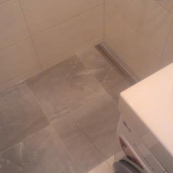 Vidaus apdaila darbai. Pilnas vonios kambario įrengimas. / Pavel / Darbų pavyzdys ID 476013