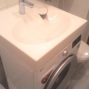 Vidaus apdaila darbai. Pilnas vonios kambario įrengimas. / Pavel / Darbų pavyzdys ID 476017