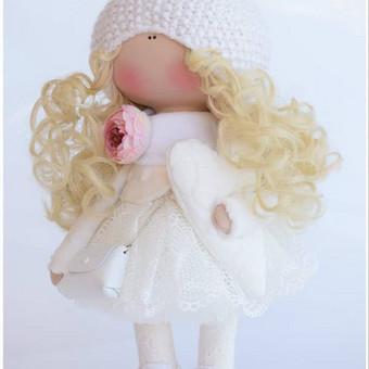 Rankų darbo lėlės / MiniMe - Interior Dolls / Darbų pavyzdys ID 476059