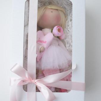 Rankų darbo lėlės / MiniMe - Interior Dolls / Darbų pavyzdys ID 476061
