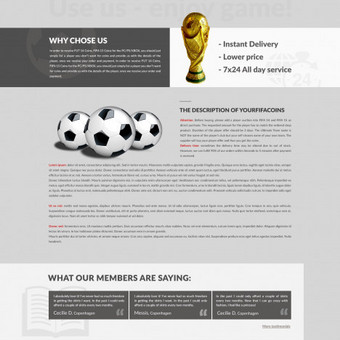 Daugiau: https://www.behance.net/gallery/44015773/YourFifaCoinscom-enjoy-game