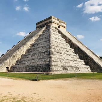 Kelionės į Meksiką / Inga Sev / Darbų pavyzdys ID 476313