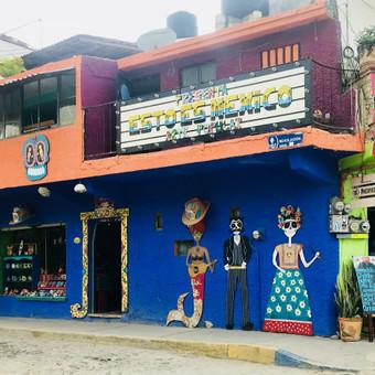 Kelionės į Meksiką / Inga Sev / Darbų pavyzdys ID 476325