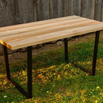 Medinių baldų ir interjero detalių gamyba / Andrius / Darbų pavyzdys ID 476699