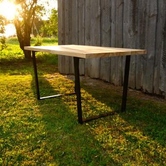 Medinių baldų ir interjero detalių gamyba / Andrius / Darbų pavyzdys ID 476701