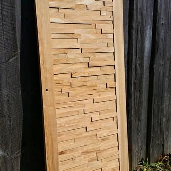 Medinių baldų ir interjero detalių gamyba / Andrius / Darbų pavyzdys ID 476757