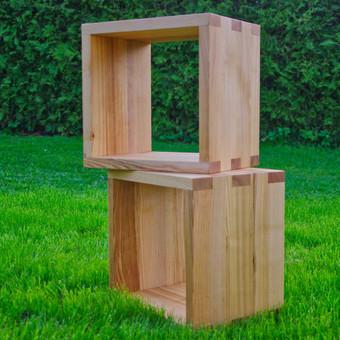 Medinių baldų ir interjero detalių gamyba / Andrius / Darbų pavyzdys ID 476765