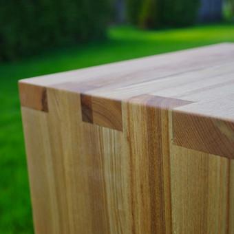 Medinių baldų ir interjero detalių gamyba / Andrius / Darbų pavyzdys ID 476767