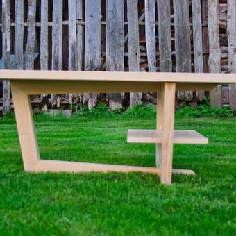 Medinių baldų ir interjero detalių gamyba / Andrius / Darbų pavyzdys ID 476769