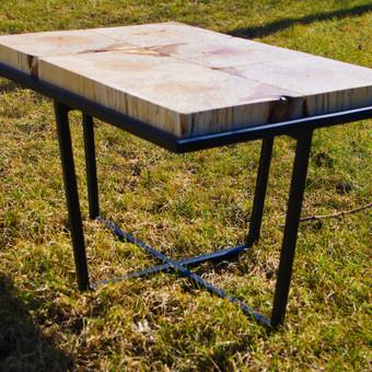 Medinių baldų ir interjero detalių gamyba / Andrius / Darbų pavyzdys ID 476773