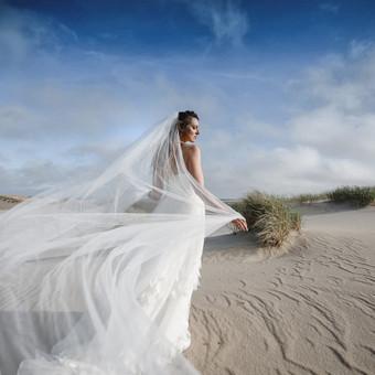 Vestuvių kainos apie 600e už 8 val / Agata Studio / Darbų pavyzdys ID 476799