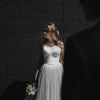 Vestuvių kainos apie 600e už 8 val / Agata Studio / Darbų pavyzdys ID 476811