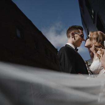 Vestuvių kainos apie 600e už 8 val / Agata Studio / Darbų pavyzdys ID 476815