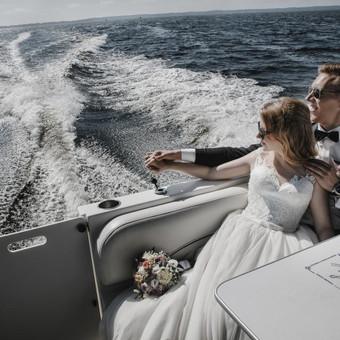 Vestuvių kainos apie 600e už 8 val / Agata Studio / Darbų pavyzdys ID 476819