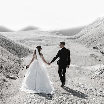 Vestuvių kainos apie 600e už 8 val / Agata Studio / Darbų pavyzdys ID 476825