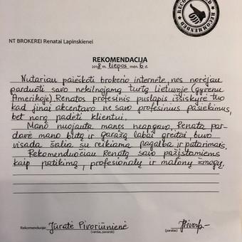 Butas Lietuvoje buvo parduotas pagal įgaliojimą, savininkams iš JAV net nereikėjo atvažiuoti į Lietuvą.
