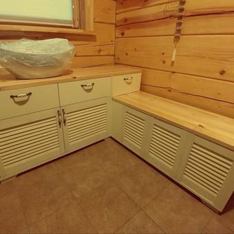 Wood Trails baldai Jums ir Jūsų verslui / Miško takai / Wood trails / Darbų pavyzdys ID 477113
