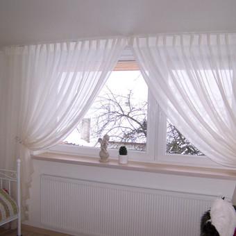 Namų tėkstilės dėkoravimas ir siuvimas / Gita Masiulienė / Darbų pavyzdys ID 477321