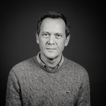 Verslo portretai ir konferencijos / Eugenijus / Darbų pavyzdys ID 478441