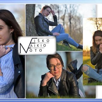 Fotografas / Raimundas / Darbų pavyzdys ID 478455