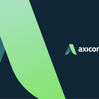 Axicone - didinamoji optika       Logotipų kūrimas - www.glogo.eu - logo creation.