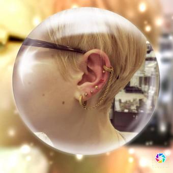 Kosmetologė| masažistė Kretingos mieste. / Kosmetologė|masažistė Laima Saarinen / Darbų pavyzdys ID 479679