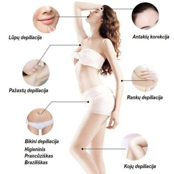 Kosmetologė| masažistė Kretingos mieste. / Kosmetologė|masažistė Laima Saarinen / Darbų pavyzdys ID 479687