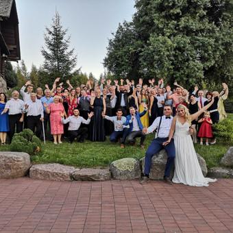 Renginių Vedėjas, Organizatorius - Visoje Lietuvoje!!! LT-EN / Rokas Kaupelis / Darbų pavyzdys ID 480311