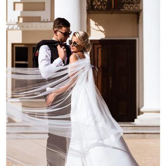 Išskirtiniai pasiūlymai 2019/2020m vestuvėms / WhiteShot Photography / Darbų pavyzdys ID 480429