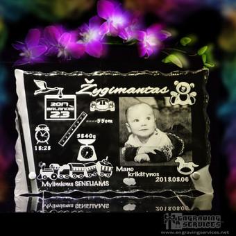 GRAVIRA ideja dovanoms / Vaclovas Bruzgis / Darbų pavyzdys ID 480647
