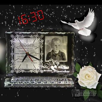 GRAVIRA ideja dovanoms / Vaclovas Bruzgis / Darbų pavyzdys ID 480659