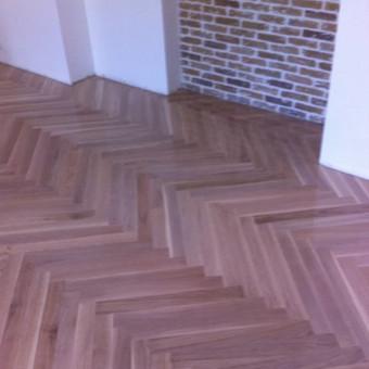 Darbai su medinėmis grindimis: klojimas, šlifavimas... / Rolandas / Darbų pavyzdys ID 480843